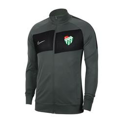 BURSASTORE - Sweat Nike Fermuarlı Siyah