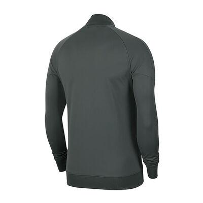 Sweat Nike Fermuarlı Siyah