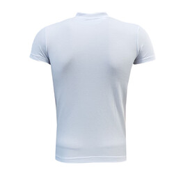 - T-Shirt Polo Yaka Bursaspor Beyaz (1)