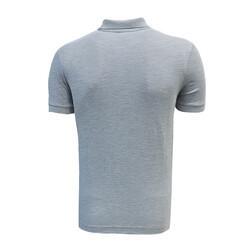 - T-Shirt Polo Yaka Bursaspor Gri (1)