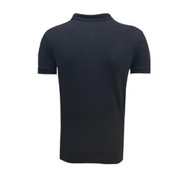 BURSASTORE - T-Shirt Polo Yaka Bursaspor Siyah (1)