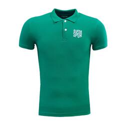 - T-Shirt Polo Yaka Bursaspor Yeşil
