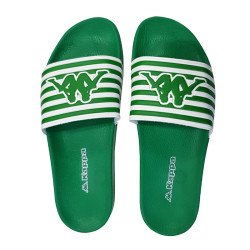 BURSASTORE - Terlik Kappa Bursaspor Yeşil