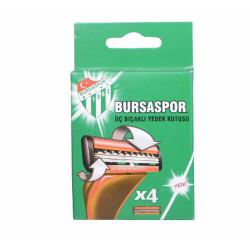 BURSASTORE - Traş Bıçağı