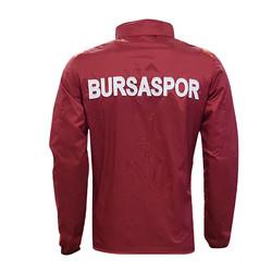 BURSASTORE - Yağmurluk Kappa Bordo (1)